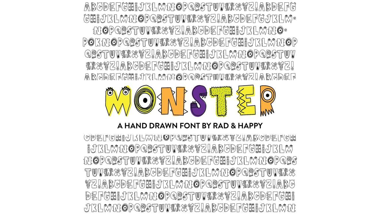110+ Stunning Halloween Fonts For All Business Ideas 2020 - halloween fonts 65