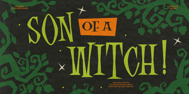 110+ Stunning Halloween Fonts For All Business Ideas 2020 - halloween fonts 66