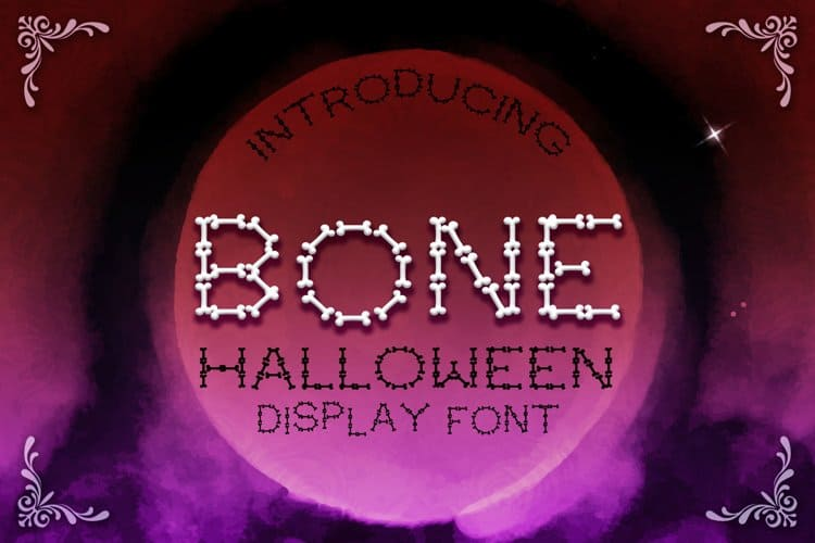 110+ Stunning Halloween Fonts For All Business Ideas 2020 - halloween fonts 68