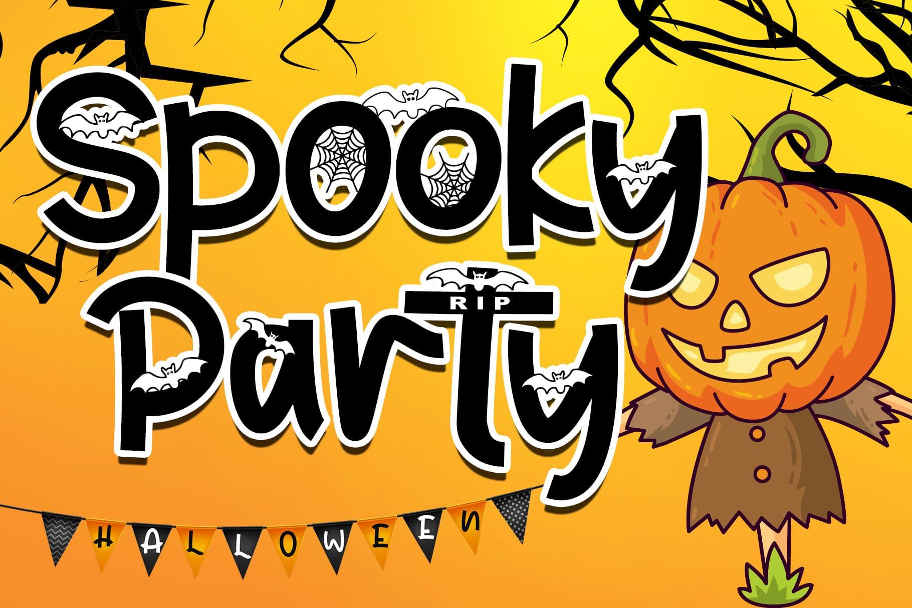 110+ Stunning Halloween Fonts For All Business Ideas 2020 - halloween fonts 69