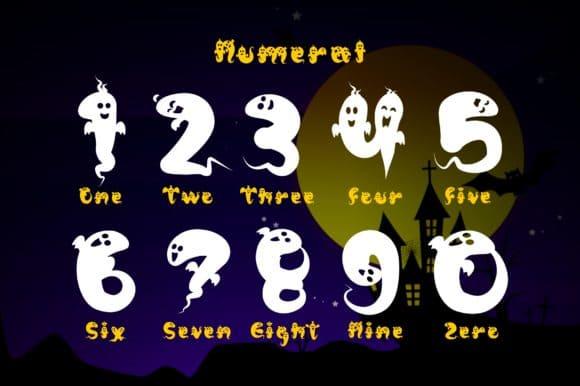 110+ Stunning Halloween Fonts For All Business Ideas 2020 - halloween fonts 70