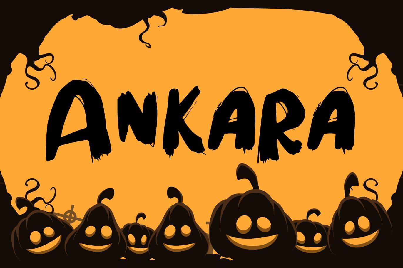 110+ Stunning Halloween Fonts For All Business Ideas 2020 - halloween fonts 72