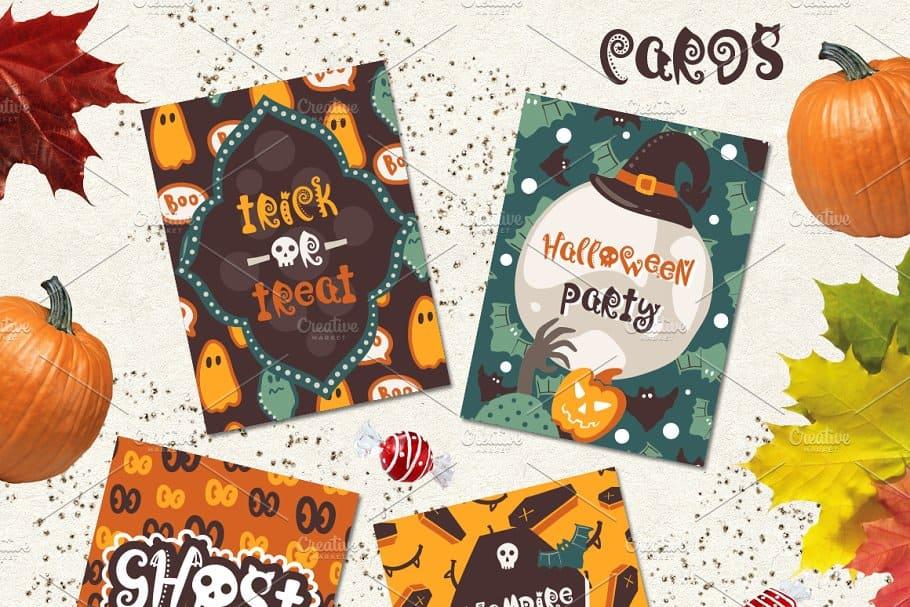 110+ Stunning Halloween Fonts For All Business Ideas 2020 - halloween fonts 74
