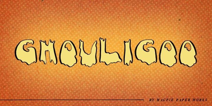 110+ Stunning Halloween Fonts For All Business Ideas 2020 - halloween fonts 77