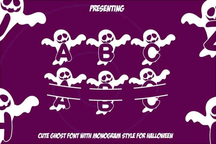 110+ Stunning Halloween Fonts For All Business Ideas 2020 - halloween fonts 86