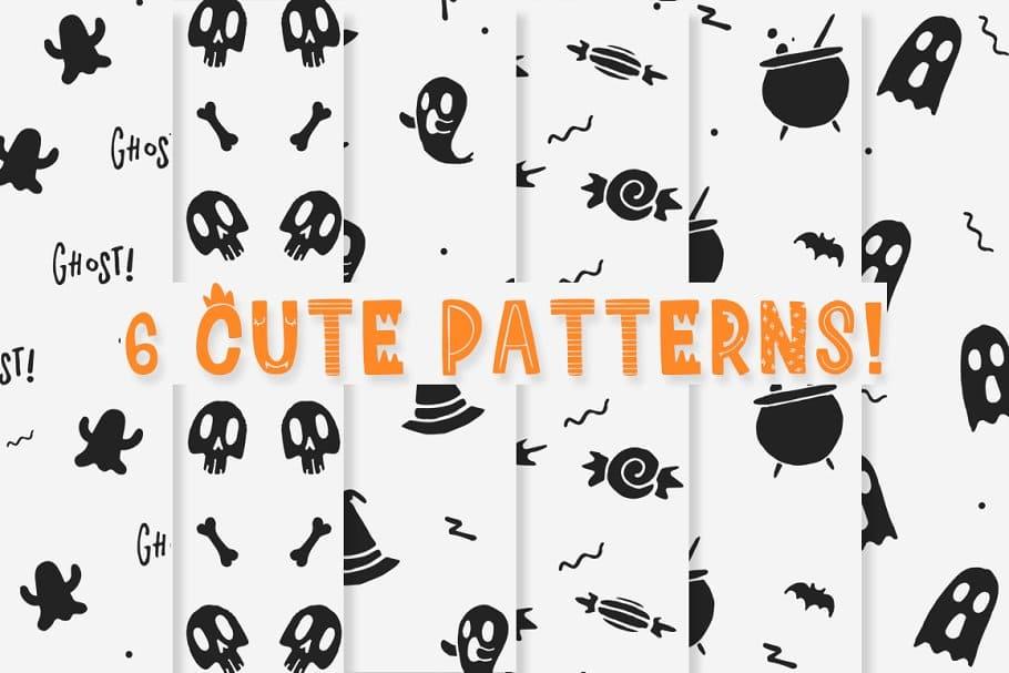110+ Stunning Halloween Fonts For All Business Ideas 2020 - halloween fonts 89