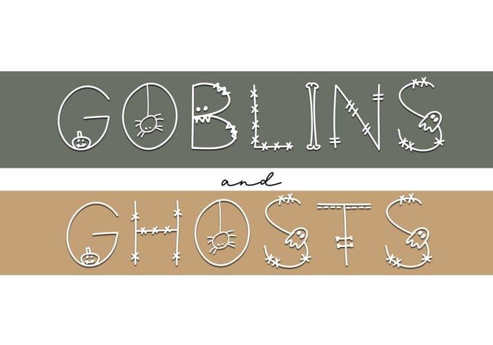 110+ Stunning Halloween Fonts For All Business Ideas 2020 - halloween fonts 96
