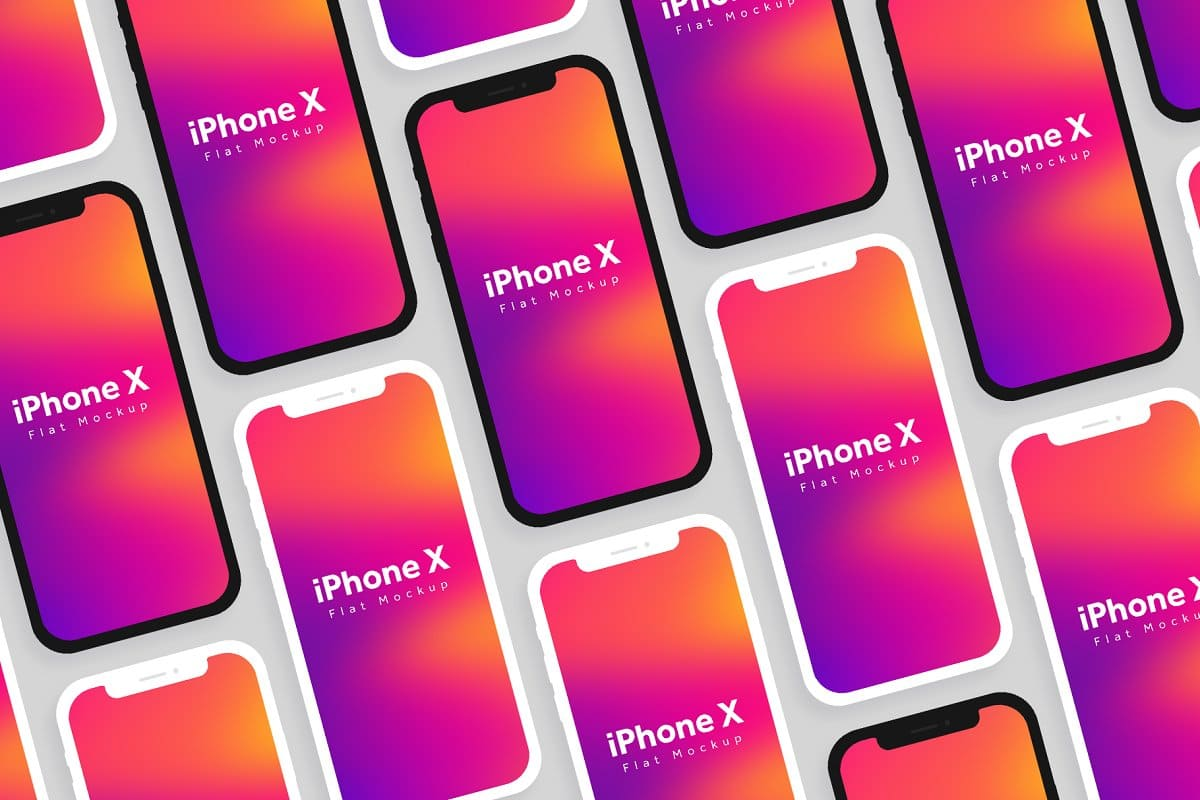 10+ iPhone 12 Mockups: Mini, Pro, Max. Free and Premium. Be In Trend With New Technology - iphone 12 13