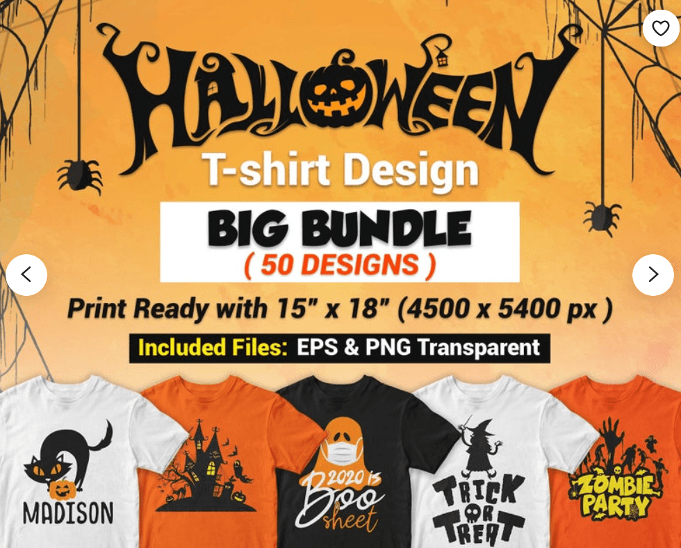 55 Best Halloween T Shirts 2020 and Dope T Shirt Designs - m 14