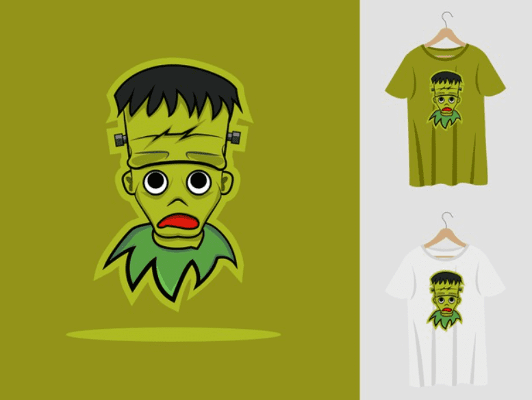 55 Best Halloween T Shirts 2020 and Dope T Shirt Designs - m 20