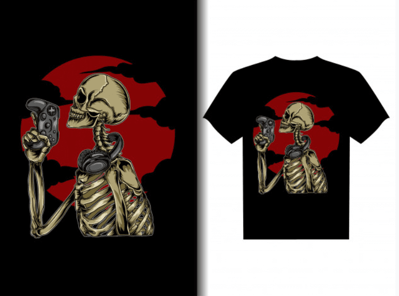 55 Best Halloween T Shirts 2020 and Dope T Shirt Designs - m 21