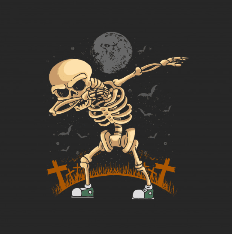 55 Best Halloween T Shirts 2020 and Dope T Shirt Designs - m 23