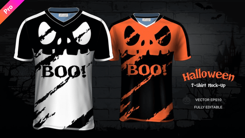 55 Best Halloween T Shirts 2020 and Dope T Shirt Designs - m 27
