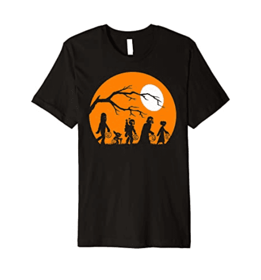 55 Best Halloween T Shirts 2020 and Dope T Shirt Designs - t 1