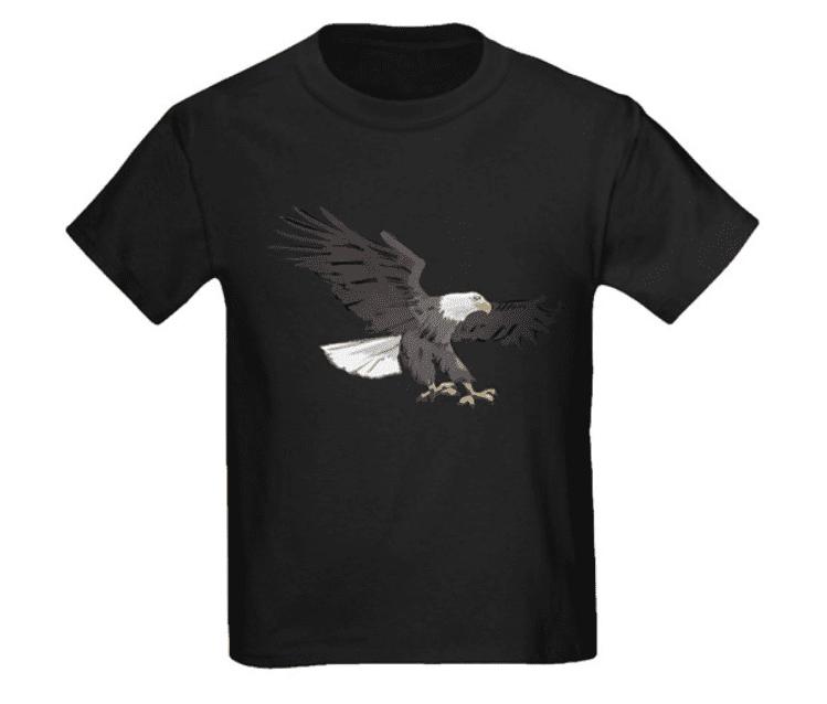 100+ Patriotic T-shirts for Men, Women, and Kids + 35 Mesmerizing T-shirt Designs 2021 - t 100