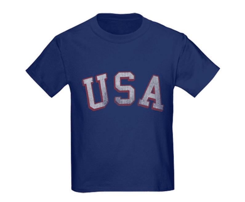 100+ Patriotic T-shirts for Men, Women, and Kids + 35 Mesmerizing T-shirt Designs 2021 - t 101