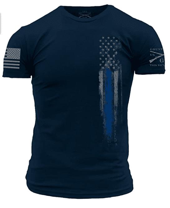 100+ Patriotic T-shirts for Men, Women, and Kids + 35 Mesmerizing T-shirt Designs 2021 - t 13 1