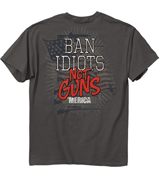 100+ Patriotic T-shirts for Men, Women, and Kids + 35 Mesmerizing T-shirt Designs 2021 - t 14 1
