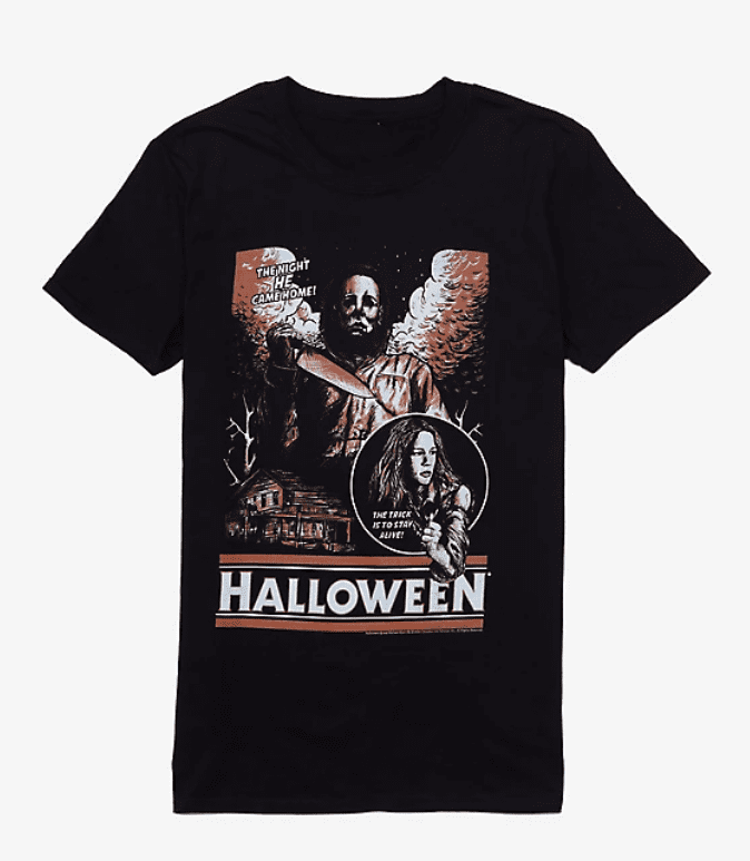 55 Best Halloween T Shirts 2020 and Dope T Shirt Designs - t 17