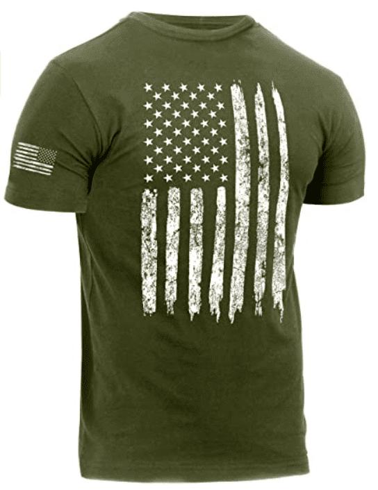 100+ Patriotic T-shirts for Men, Women, and Kids + 35 Mesmerizing T-shirt Designs 2021 - t 2 1