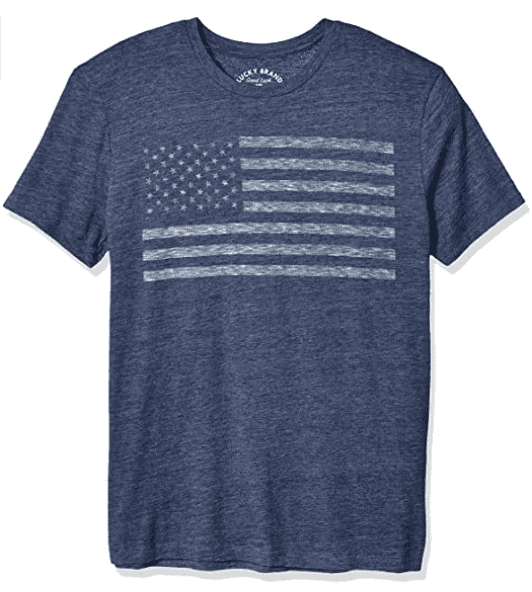 100+ Patriotic T-shirts for Men, Women, and Kids + 35 Mesmerizing T-shirt Designs 2021 - t 21 1