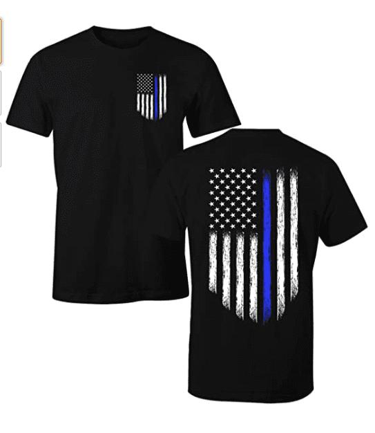 100+ Patriotic T-shirts for Men, Women, and Kids + 35 Mesmerizing T-shirt Designs 2021 - t 22 1