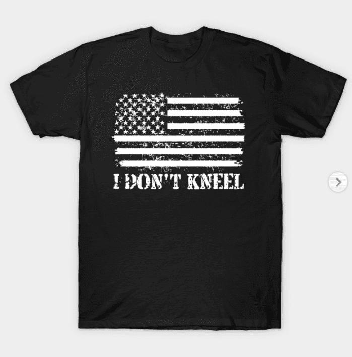 100+ Patriotic T-shirts for Men, Women, and Kids + 35 Mesmerizing T-shirt Designs 2021 - t 26 1