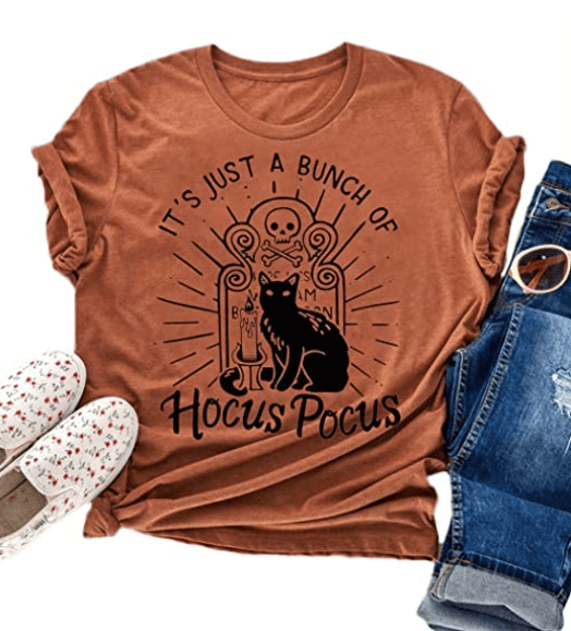 55 Best Halloween T Shirts 2020 and Dope T Shirt Designs - t 26