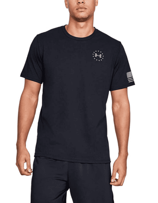 100+ Patriotic T-shirts for Men, Women, and Kids + 35 Mesmerizing T-shirt Designs 2021 - t 3 1
