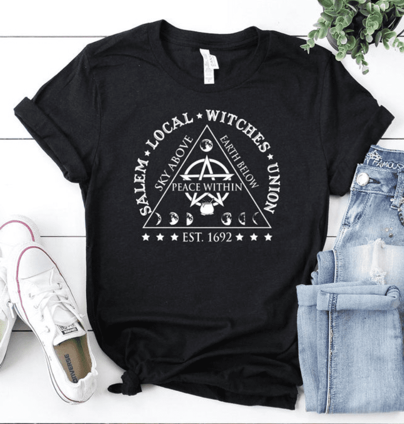 55 Best Halloween T Shirts 2020 and Dope T Shirt Designs - t 36