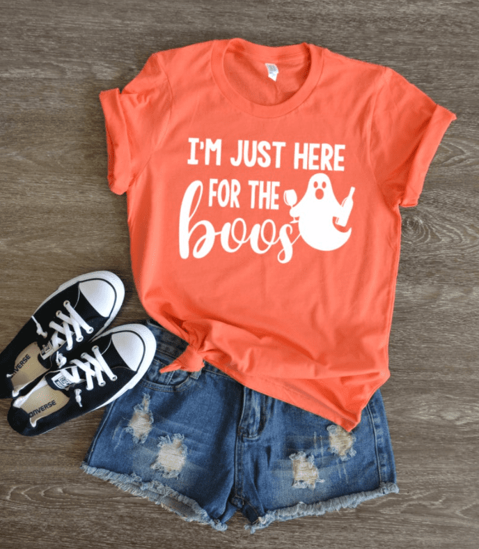 55 Best Halloween T Shirts 2020 and Dope T Shirt Designs - t 37