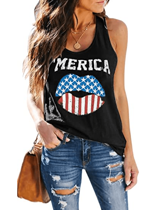 100+ Patriotic T-shirts for Men, Women, and Kids + 35 Mesmerizing T-shirt Designs 2021 - t 38 1