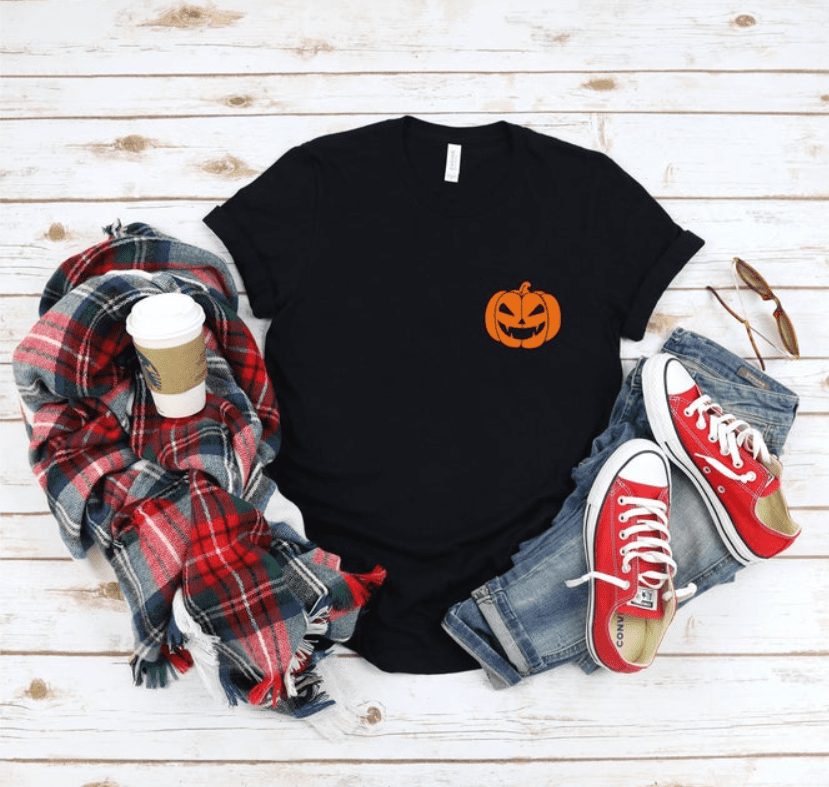 55 Best Halloween T Shirts 2020 and Dope T Shirt Designs - t 38