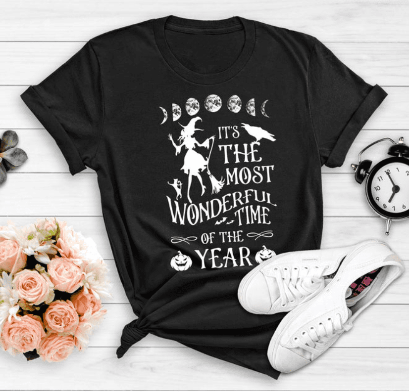 55 Best Halloween T Shirts 2020 and Dope T Shirt Designs - t 39