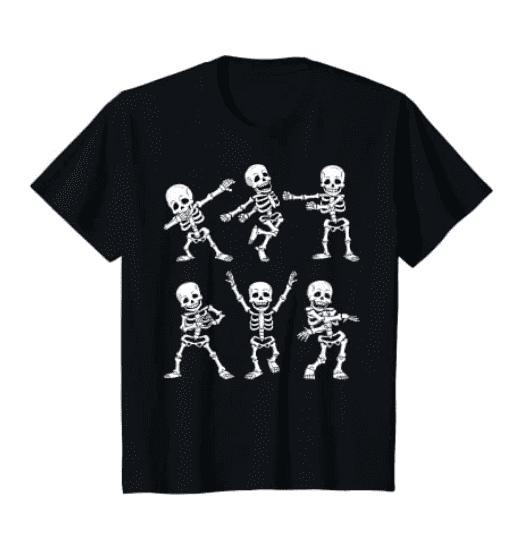 55 Best Halloween T Shirts 2020 and Dope T Shirt Designs - t 46