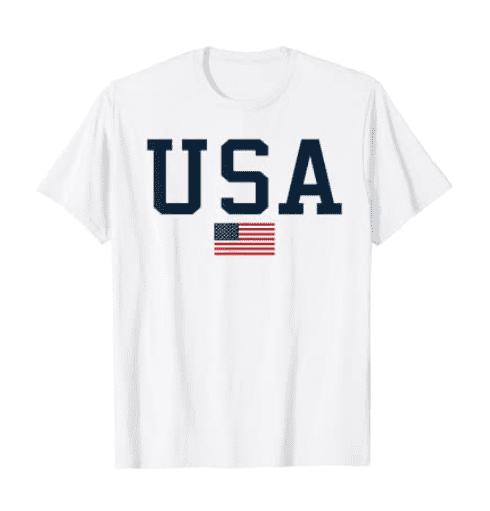 100+ Patriotic T-shirts for Men, Women, and Kids + 35 Mesmerizing T-shirt Designs 2021 - t 47 1