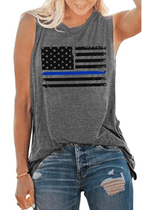 100+ Patriotic T-shirts for Men, Women, and Kids + 35 Mesmerizing T-shirt Designs 2021 - t 48 1