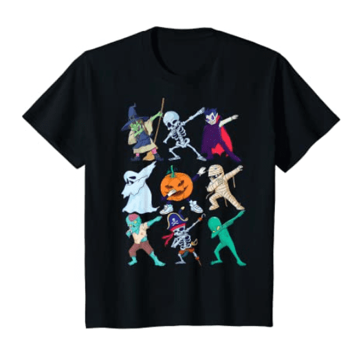 55 Best Halloween T Shirts 2020 and Dope T Shirt Designs - t 50