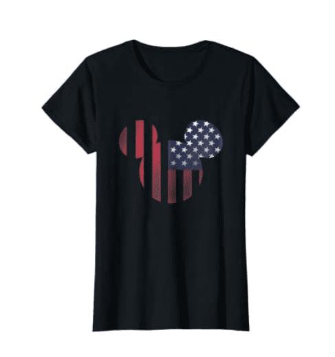 100+ Patriotic T-shirts for Men, Women, and Kids + 35 Mesmerizing T-shirt Designs 2021 - t 52 1