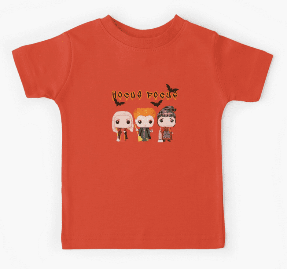 55 Best Halloween T Shirts 2020 and Dope T Shirt Designs - t 52