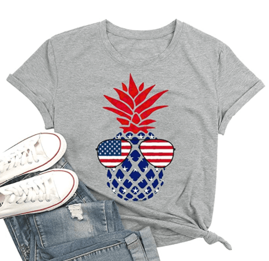 100+ Patriotic T-shirts for Men, Women, and Kids + 35 Mesmerizing T-shirt Designs 2021 - t 53 1
