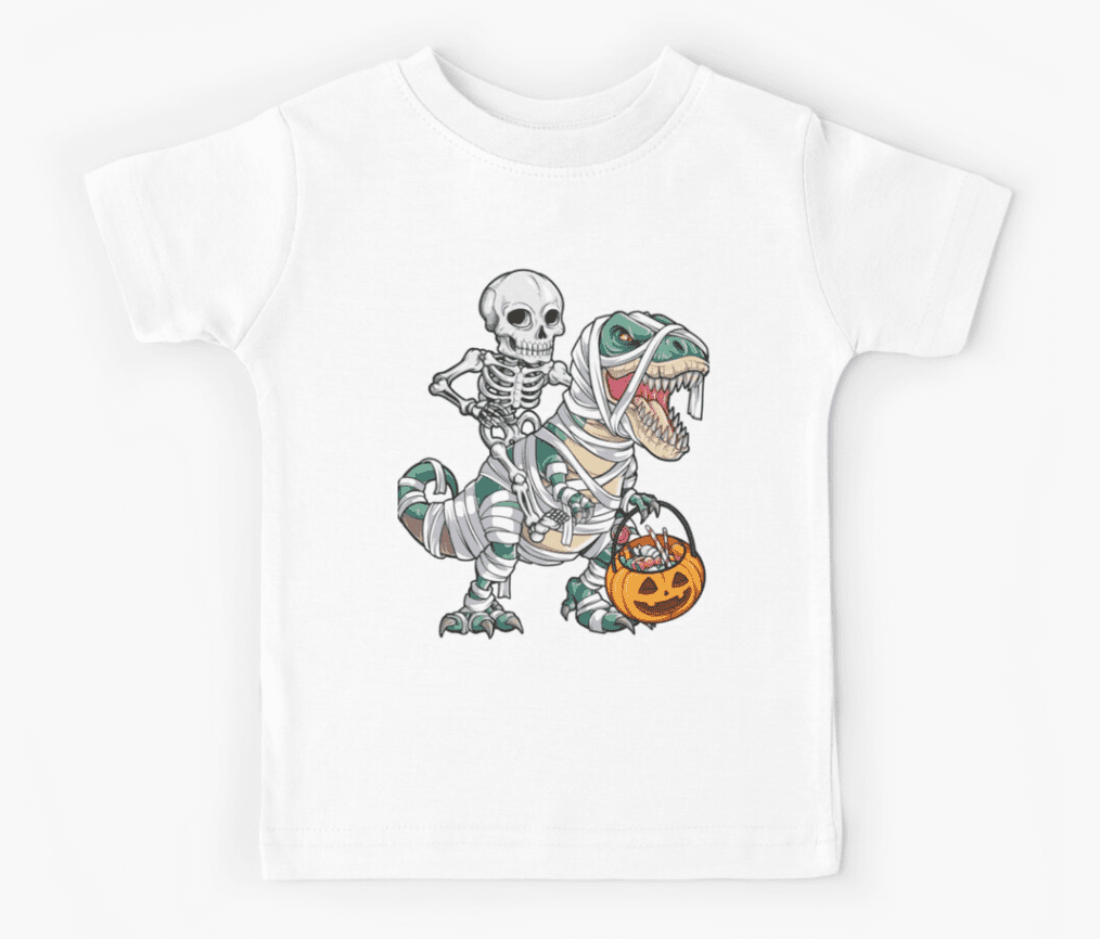 55 Best Halloween T Shirts 2020 and Dope T Shirt Designs - t 55