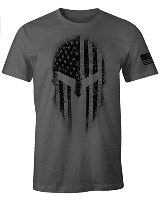 100+ Patriotic T-shirts for Men, Women, and Kids + 35 Mesmerizing T-shirt Designs 2021 - t 6 1