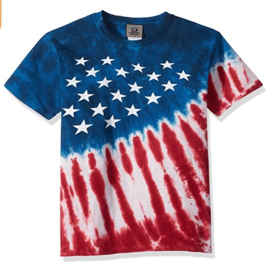 100+ Patriotic T-shirts for Men, Women, and Kids + 35 Mesmerizing T-shirt Designs 2021 - t 69