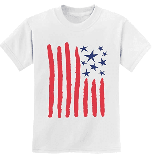 100+ Patriotic T-shirts for Men, Women, and Kids + 35 Mesmerizing T-shirt Designs 2021 - t 70