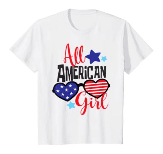 100+ Patriotic T-shirts for Men, Women, and Kids + 35 Mesmerizing T-shirt Designs 2021 - t 71