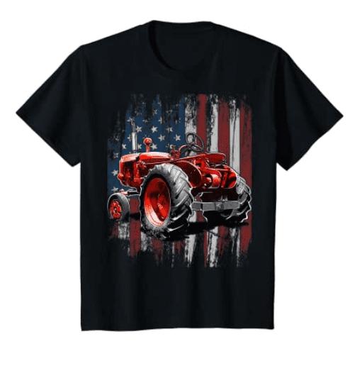 100+ Patriotic T-shirts for Men, Women, and Kids + 35 Mesmerizing T-shirt Designs 2021 - t 72