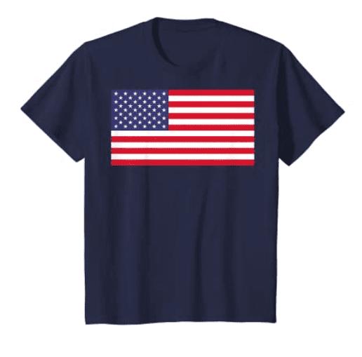 100+ Patriotic T-shirts for Men, Women, and Kids + 35 Mesmerizing T-shirt Designs 2021 - t 73