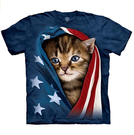 100+ Patriotic T-shirts for Men, Women, and Kids + 35 Mesmerizing T-shirt Designs 2021 - t 77