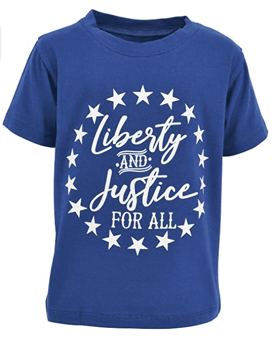 100+ Patriotic T-shirts for Men, Women, and Kids + 35 Mesmerizing T-shirt Designs 2021 - t 87